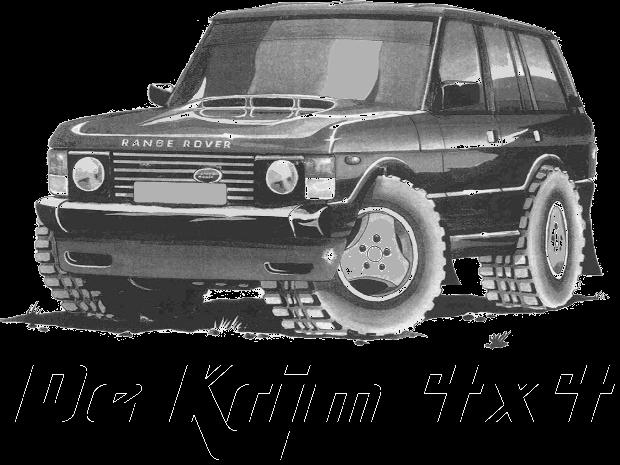 De Krim 4x4